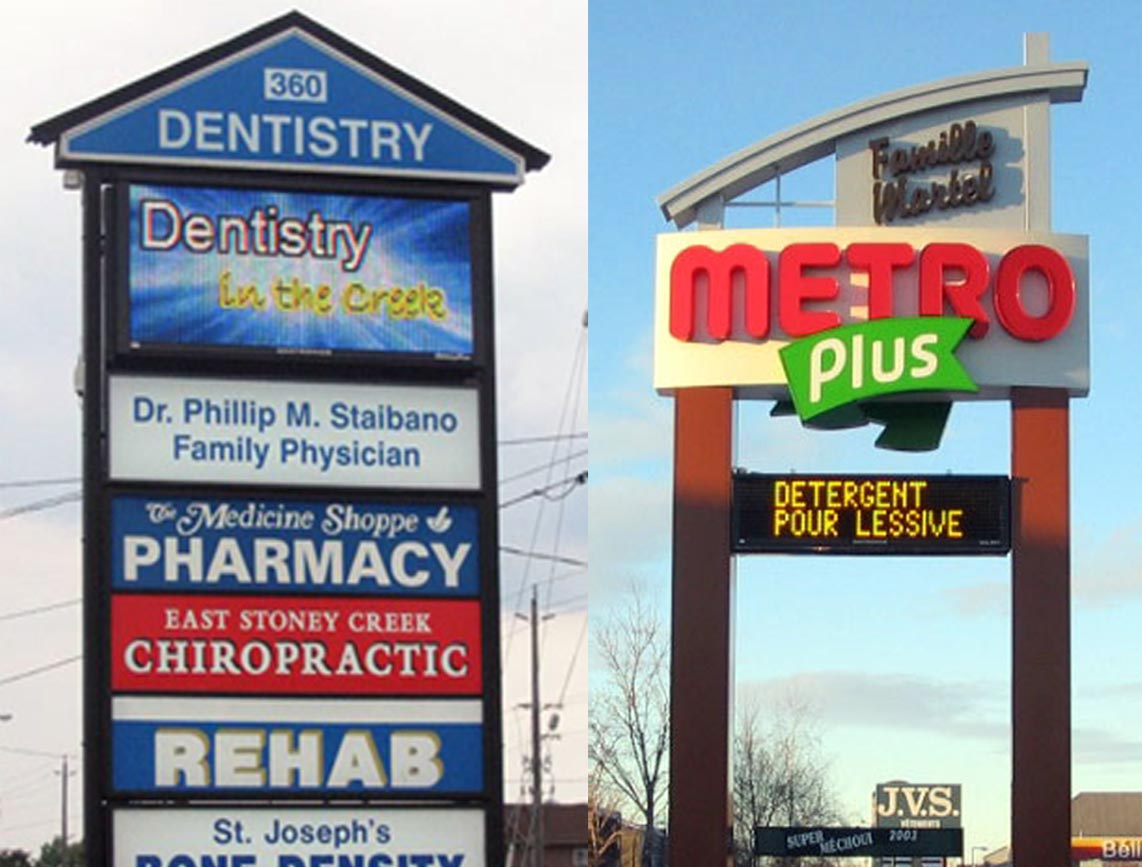 Dental Signs Dentist Sign Dental Clinics